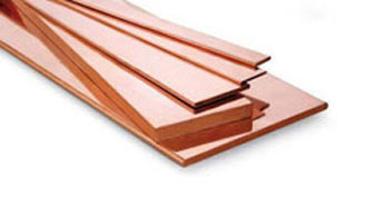 Beryllium Copper Products in India