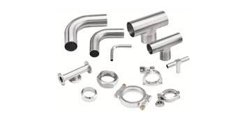 Dairy Fittings Suppliers