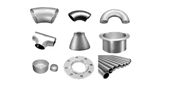 Titanium Products in India